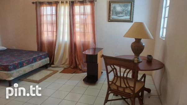 Vista Park Townhouse with 2 bedrooms-6