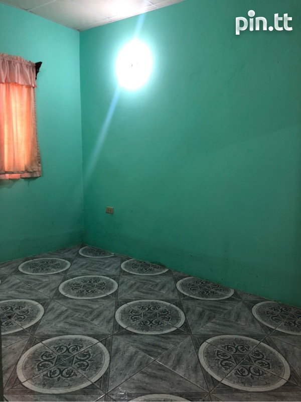 Maracas apartment with 2 bedrooms-4