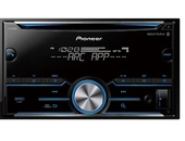 New Pioneer Double Din Car Receiver
