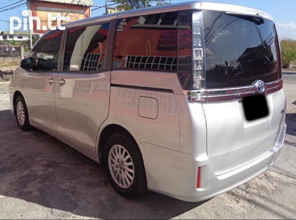 Private Luxury Car/Van for hire transportation service-4