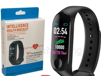Smart Watch with Hart Rate, Blood Pressure, WhatsApp, FB Messenger