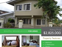 San Fernando 4 Bedroom Home