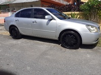 Kia Optima, 2008, PCK