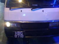 Nissan Other, 2000, HBG