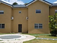 Valsayn North Townhouse with 3 Bedrooms