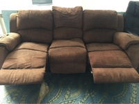 3 piece Recliner Set