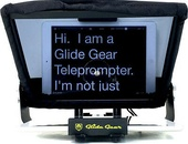 Teleprompter Kit, Tablet model up to 10 inch