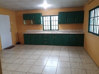 1 Bedroom Apt Enterprise St., Longdenville