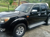 Ford Ranger, 2010, TCP