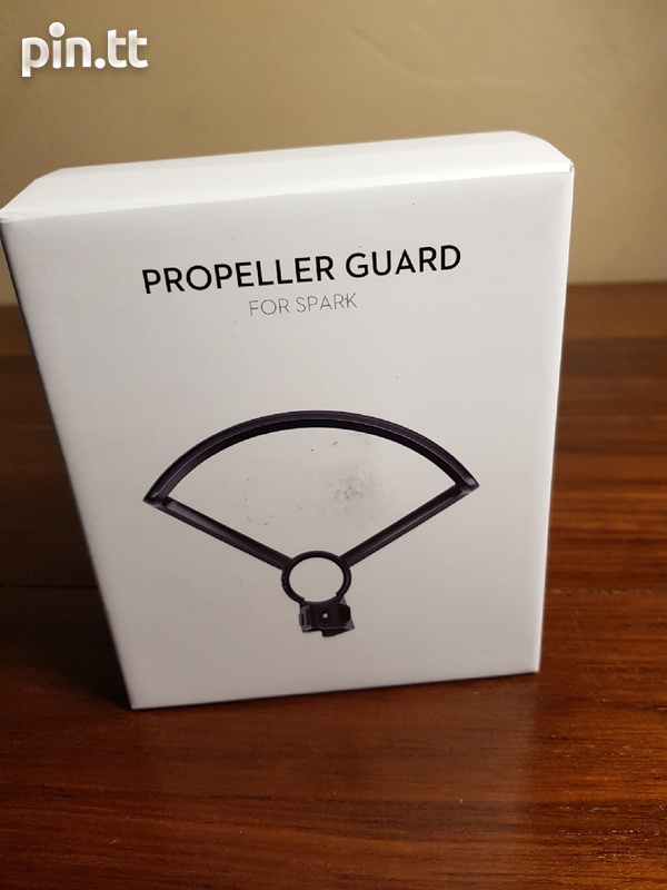 DJI Spark Propeller Guards-1