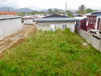 ARIMA incomplete 3 bedroom house