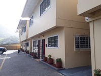 Petit Valley townhouse with 3 bedrooms