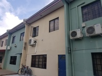 St Helena Gated 3 Bedroom Townhouse