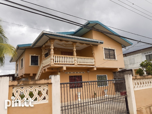 7 Bedroom Couva with Income Opportunity