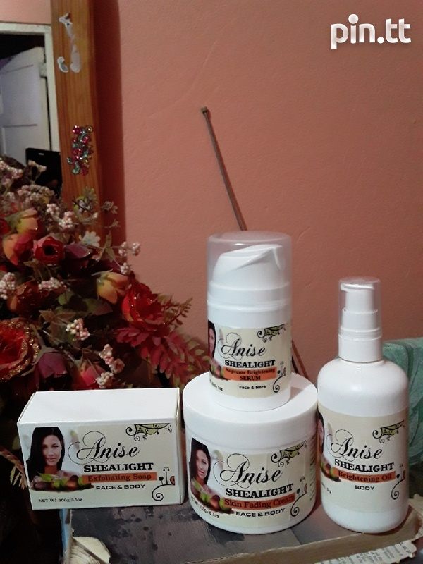 Anise shealight products