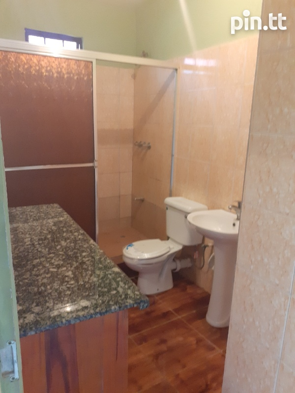 3 Bedroom House Cunupia Gated Community-5