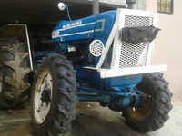 ford plough master