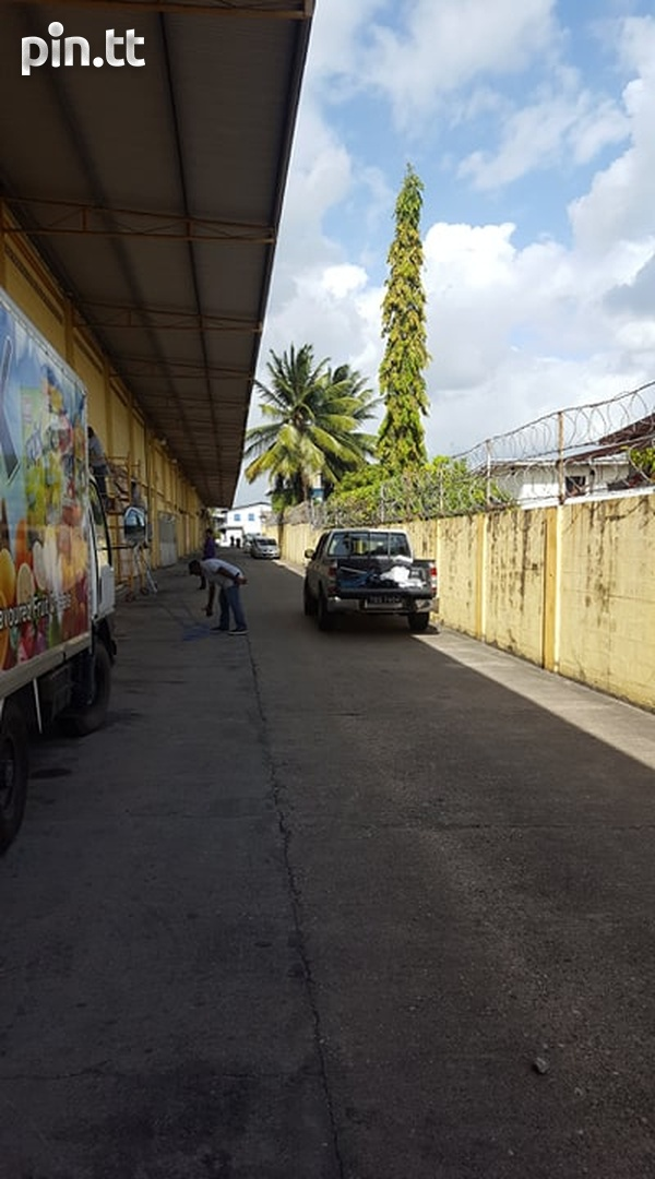 Warehouse Available, Don Miguel Road EXT, San Juan-4