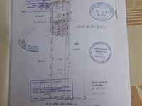 approved 2lots with house