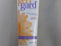 GeriGard skin protectant
