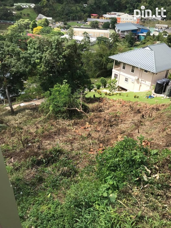 Maracas, St Joseph Land 12,070SQFT-6