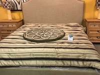 Brand new king size bed frame