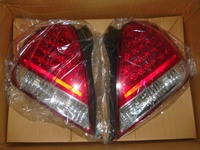Nissan Almera LED Tail Lamps