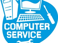 On call Computer services and repairs.