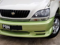 Toyota Other, 2002, PBN