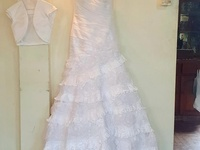 Wedding Dress - Karolina Sposa