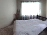 1 fully furnished room