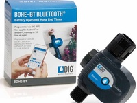 DIG Irrigation Bluetooth Timer