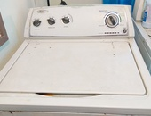 Whirlpool Washer/Parts