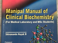 Medical Book- Biochemistry