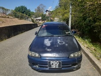 Honda Civic, 2001, PBG