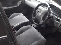 Honda Civic, 1999, PBG