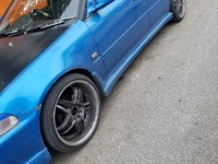 Honda Civic, 2000, PBM