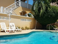 Poolside Apartments Tobago