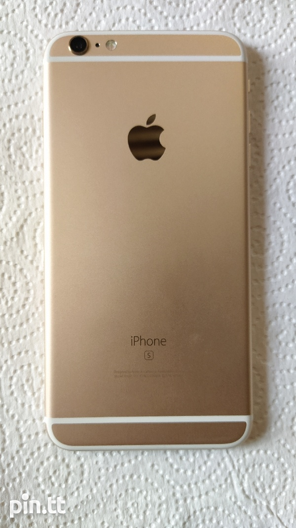 iPhone 6S Plus 128GB-4