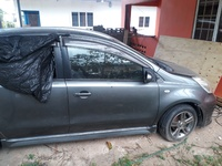 Nissan Note, 2012, PDH