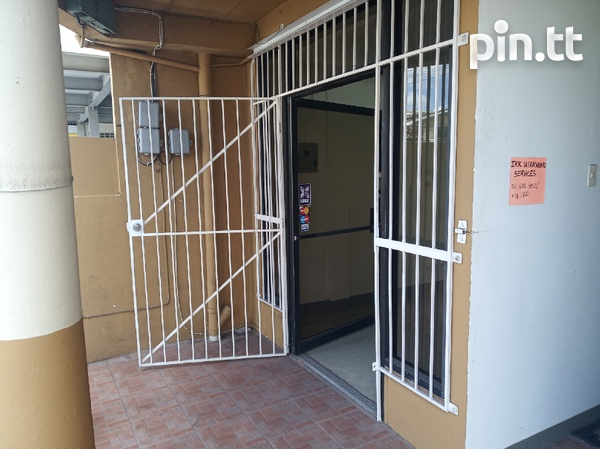 Commercial space Chaguanas, opposite health center-3