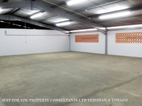 Warehouse space in Chaguanas