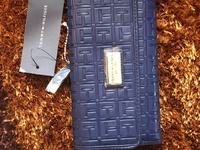 Tommy Hilfiger Wallet and DKNY Wristlet