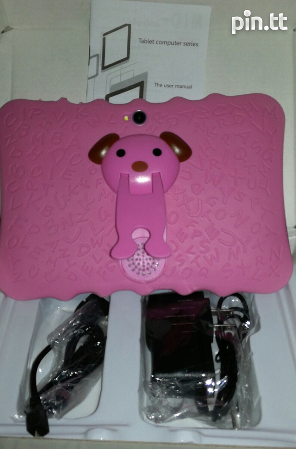 kids Tablet pc.-3