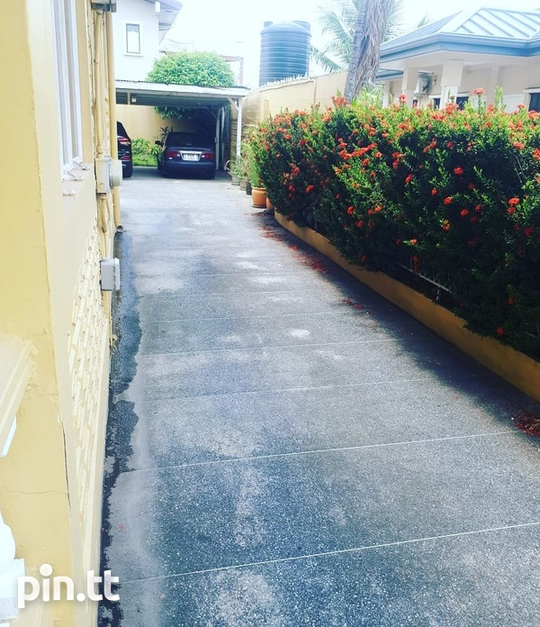 Woodbrook Commercial property-4