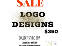 Logo Designs and Graphics