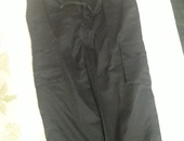 MALE PANTS SIZE 36