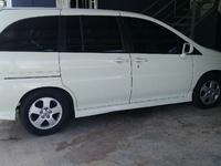 Nissan Other, 2002, PCC