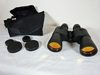 Optic 2050 Binoculars - with carrying case