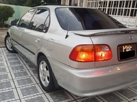 Honda Civic, 1999, PBF